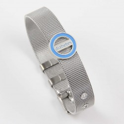 Milanese Mesh logo diabetes 12