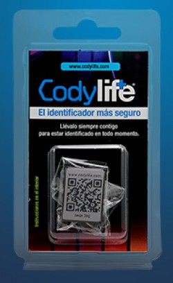 Codylife Pin