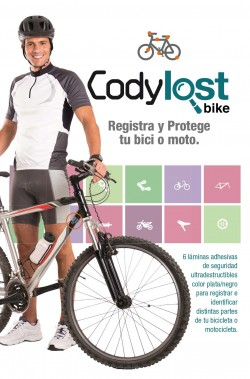 Codylost Bike