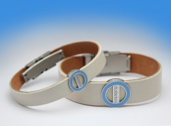 Pulsera logo diabetes-18mm