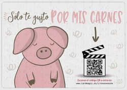 Video Puzzle Por Mis Carnes