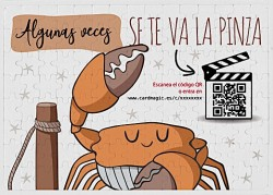Video Puzzle Se te va la Pinza